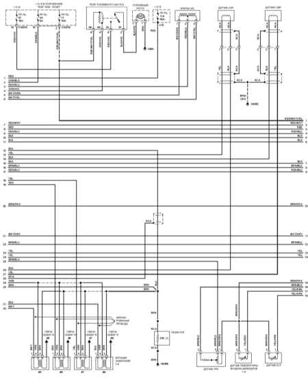 0 ваз 21053-ford sierra hatchback!!!-alfaromeo33-мапэдык-ваз-01